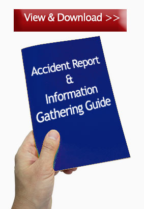 Accident Report Information Gathering Guide