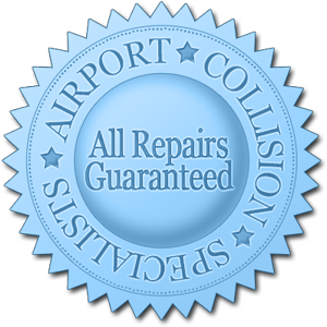 Guarantee-airport-collision-specialists